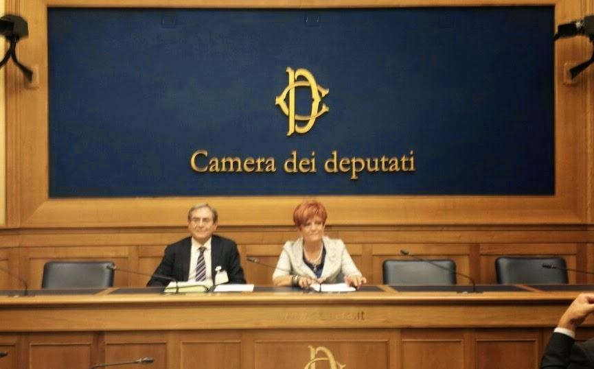 Futuromolise presentazione pdl abrogazione rito fornero for Web tv camera deputati