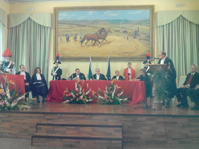 Futuromolise corte dei conti il presidente sciascia for Gruppi politici
