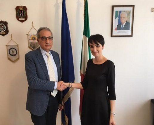 FuturoMolise | Accordo Agenzia delle Entrate - Ufficio ...