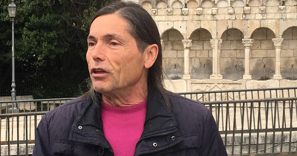 Emilio Izzo: La Pompei del Paleolitico, accomunate da un disastro culturale annunciato