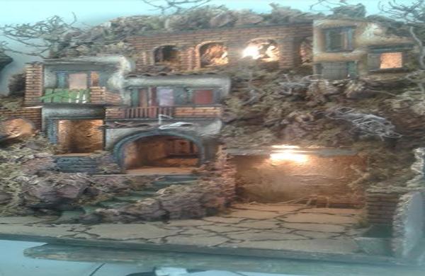 Presepe Artigianali Di Legno : Presepe artigianali di legno presepe artigianale in legno e