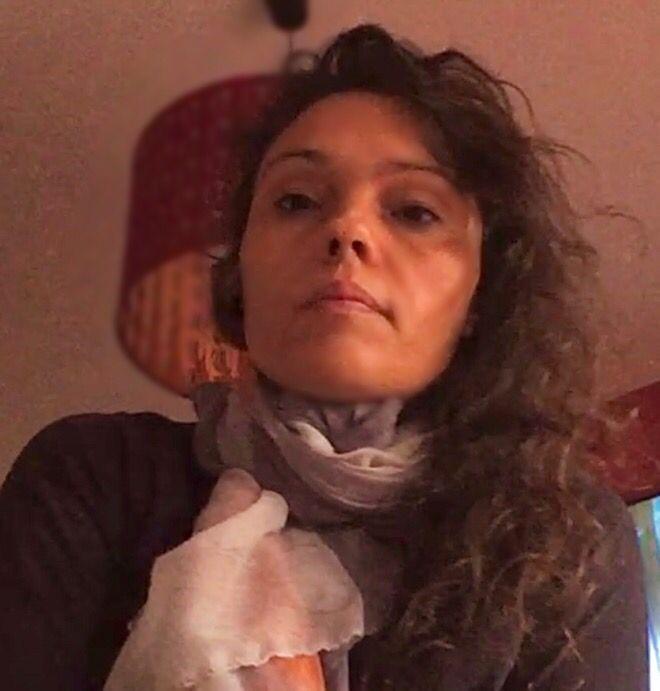 Camilla Caterina